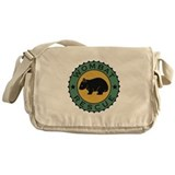 Wombat Rescue Crest II Messenger Bag