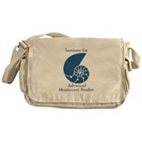 Cool Montessori Messenger Bag