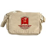 Morally Treasonable Messenger Bag