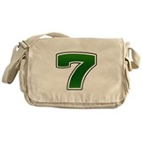 Seven Messenger Bag