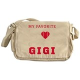 Jersey Shore GTL Field Bag