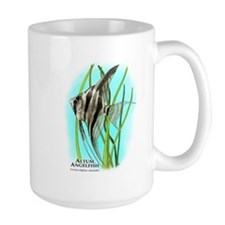 Altum Angelfish Mug