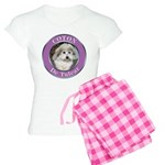 Coton De Tulear Women's Light Pajamas