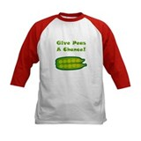 Give Peas A Chance! Tee
