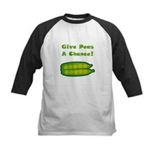 Give Peas A Chance! Tee