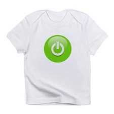 Power On! Infant T-Shirt