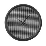 Tidings Large Wall Clock