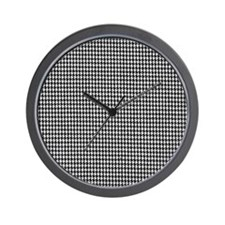 Tidings Wall Clock