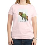 Metamorphosis of Cicadas Women's Light T-Shirt