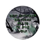 "Ghost Adventures 3.5"" Button (100 pack)"