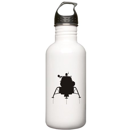 Lunar Module Stainless Water Bottle 1.0L