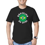 Unique Brazilian T