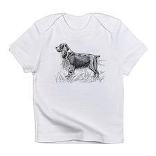English Springer Spaniel Infant T-Shirt