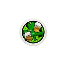 Feckin' Drink Mini Button (10 pack)