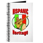 Hispanic Heritage Journal