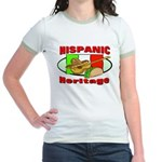Hispanic Heritage Jr. Ringer T-Shirt