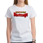 Hispanic Heritage Women's T-Shirt