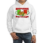 Hispanic Heritage Hooded Sweatshirt