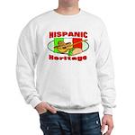 Hispanic Heritage Sweatshirt
