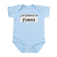 Famous in Tunisia Infant Creeper