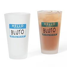AH: Bluto Drinking Glass