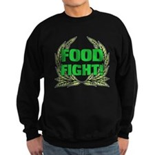 AH: Food Fight! Sweatshirt
