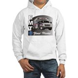 Custom Personalized EMT Hoodie
