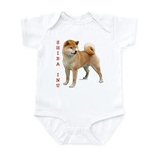 Shiba 2 Infant Creeper