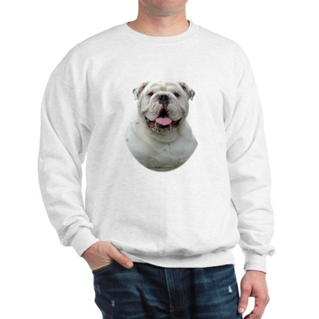 Bulldog 5 Sweatshirt