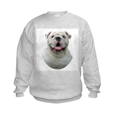 Bulldog 5 Kids Sweatshirt