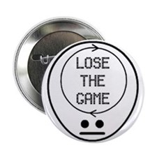 "Game 2.25"" Button (100 pack)"