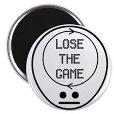"Game 2.25"" Magnet (10 pack)"