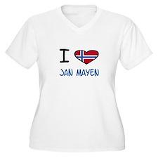 Unique Jan T-Shirt