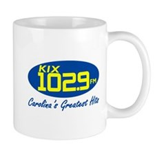 Funny Radio station Mug