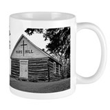 Mars Hill B&amp;W Mug