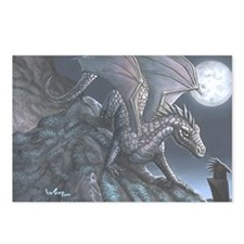 Blackwind Dragon Postcards (Package of 8)