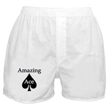 Amazing Ace Boxer Shorts