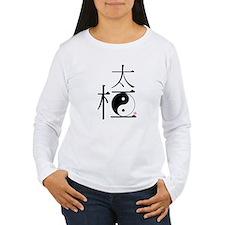 Kanji Tai Chi T-Shirt