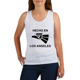 Hecho en Los Angeles Women's Tank Top