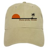 Cute Punta gorda Baseball Cap