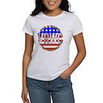 VRWC Fair & Biased Women's T-Shirt