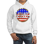 VRWC Fair & Biased Hooded Sweatshirt