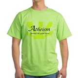 Atheism - Spread The Good New T-Shirt