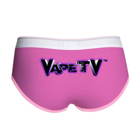 VapeTV Women's Boy Brief