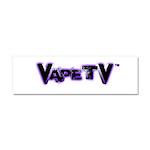 VapeTV Car Magnet 10 x 3