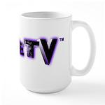 VapeTV Large Mug