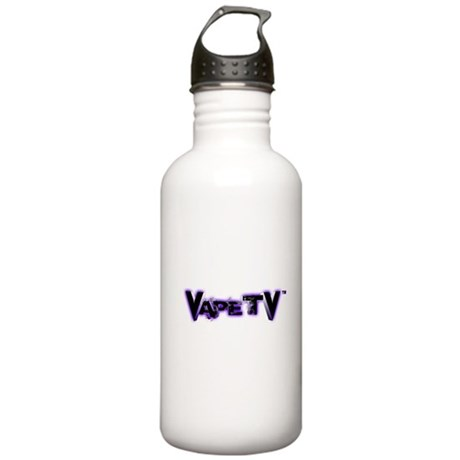 VapeTV Stainless Water Bottle 1.0L