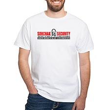 Sobchak Security Shirt