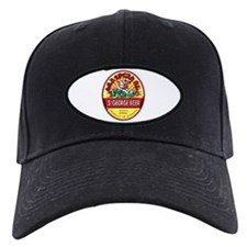 Ethiopia Beer Label 4 Baseball Hat