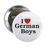 I love German Boys Button